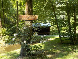 The Hemlock Hide Away - Robbinsville vacation rentals