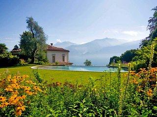 Villa Benessere Lake Como Luxury Villa - Lake Como vacation rentals