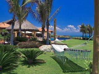 Estate Primavera Punta Mita Luxury Villa - Punta de Mita vacation rentals