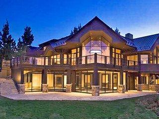 Aspen Modern Luxury Mountain View Retreat - Aspen vacation rentals
