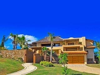 Modern Two Story Golf Villa with Pool in Lagos del Mar - Punta de Mita vacation rentals