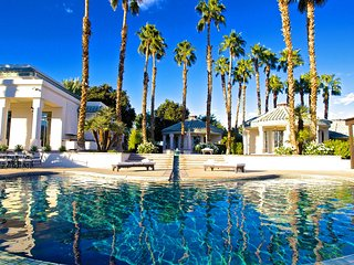 Palm Springs Sprawling Celebrity Equestrian Estate with Lake - La Quinta vacation rentals