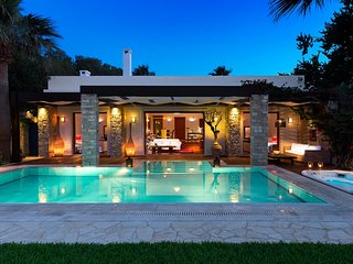 Imperial Spa Villa at Porto Zante Villas in Zakynthos - Zakinthos vacation rentals