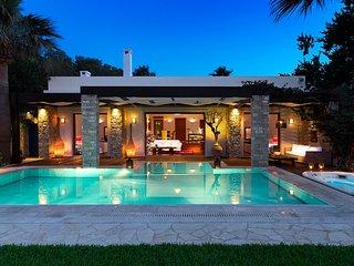 Imperial Spa Villa at Porto Zante Villas in Zakynthos - Zakinthos vacation rentals