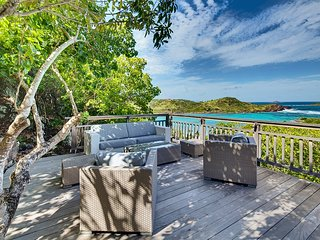 Villa Lagon Jaune St Barts Luxury Villa Rental - Petit Cul de Sac vacation rentals