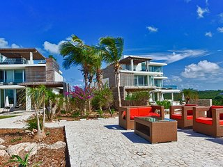 Ani Villas Anguilla South Estate in Little Bay - Limestone Bay vacation rentals