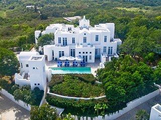 Anguilla Luxury Elements Sky Villa in Long Bay - West End Village vacation rentals