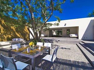Ultra Modern Luxury Beachfront Estate in Los Ranchos - Punta de Mita vacation rentals