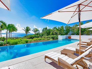 Palatial Beachfront Luxury Villa with Pool in Anguilla - Rendezvous Bay vacation rentals
