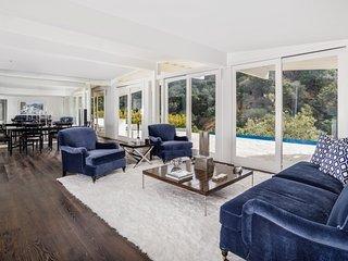 Beverly Hills Ultra Modern Luxury Designer Villa - Beverly Hills vacation rentals