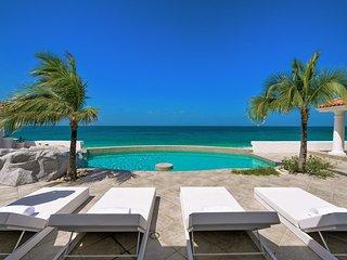 Villa Carisa St Martin Luxury Villa on Baie Rouge Beach - Baie Rouge vacation rentals