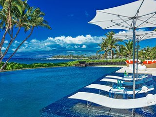 Zen Luxury Beachfront Estate on Big Island Hawaii - Waimea vacation rentals
