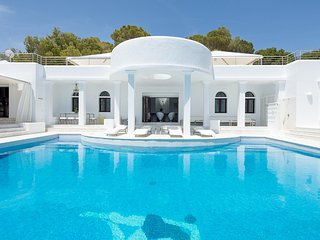 Villa Rica Ibiza Luxury Estate Overlooking Bay of Cala Jondal - Ibiza vacation rentals