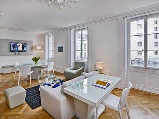 Geneva Luxury Deluxe Apartment in City Center - Geneva vacation rentals