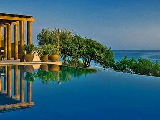 Zen Luxury Beachfront Estate with Infinity Pool in Punta Mita - Punta de Mita vacation rentals