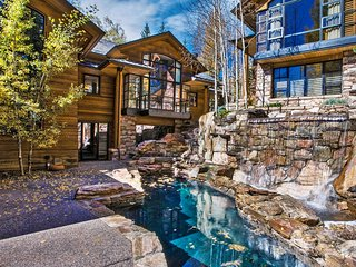 Aspen Ultimate Luxury Villa Retreat with Pond - Aspen vacation rentals