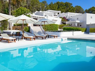 Ibiza Resort Style Private Luxury Retreat Villa in San Jose - Es Cubells vacation rentals