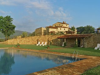 Villa Ferraia Tuscany Luxury Estate in Siena - San Lorenzo a Merse vacation rentals