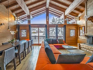 Chalet Eglantier Courchevel 1850 Luxury Ski Chalet - Saint Bon Tarentaise vacation rentals