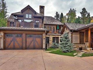 Aspen Tranquil Luxury Ski Villa - Aspen vacation rentals