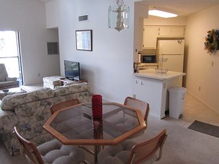 Orlando Condo in Ventura golf Club vacation Disney - Orlando vacation rentals