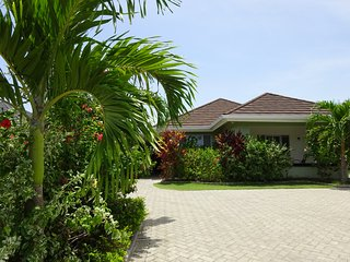 Relaxation Plus Villa - Includes housekeeper/cook - Priory vacation rentals