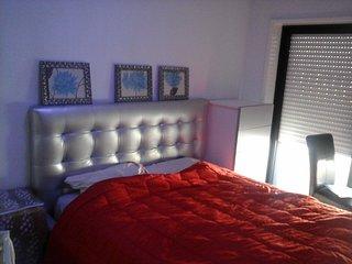 Apartamento com ar condicionado junto à praia, 50m - Espinho vacation rentals