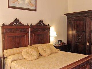 B&B Soggiorno Panerai - Camera Doppia 2 - Florence vacation rentals
