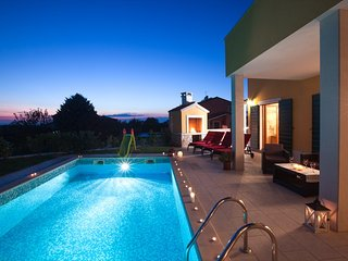 Great villa for 8 - Umag vacation rentals