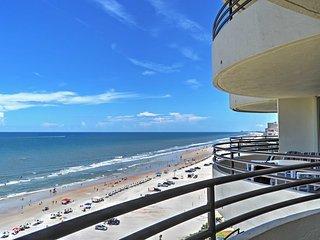 NEW! 2BR Daytona Beach Condo w/Oceanfront Views! - Daytona Beach Shores vacation rentals