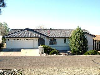 An All Season Retreat in the Prescott Arizona Area - Dewey vacation rentals