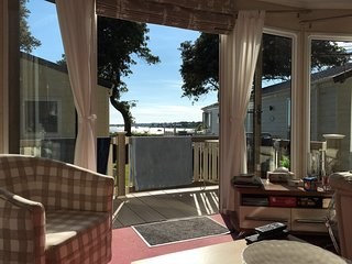 2 bedroom Caravan/mobile home with Internet Access in Christchurch - Christchurch vacation rentals