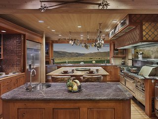 Iron Horse Ranch - Luxury Rural Retreat - Steamboat Springs vacation rentals