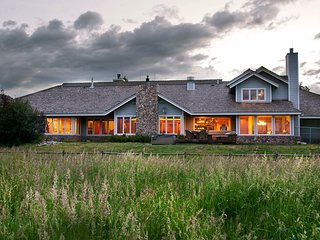 Perfect 4 bedroom House in Steamboat Springs - Steamboat Springs vacation rentals