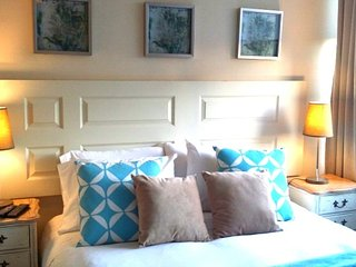 A7  Nice , cozy , up to 5 , 2BD apartment - Santiago vacation rentals