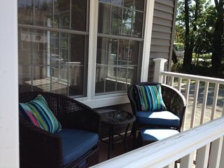 The Carriage House in Downtown Bar Harbor! - Bar Harbor vacation rentals