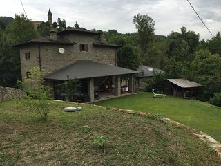 Al Molino del Ponte Bed and Breakfast home restaur - Lama Mocogno vacation rentals