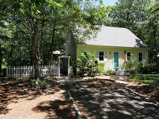 Monomoscoy Island With Beach Rights, Water Views - Steps to Little River - Mashpee vacation rentals