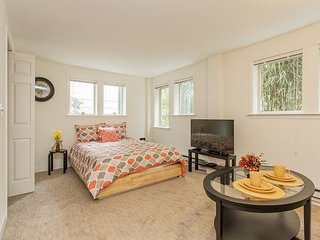 Centrally Located Seattle Studio - Near Capitol Hill and Centurylink Field - Seattle vacation rentals