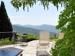 Tuscany Private Home In Cortona, WiFi, Pool, Views - Cortona vacation rentals