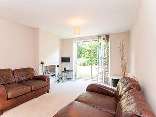 Fantastic, modern 3 bedroom house, sleeps 6 - Manchester vacation rentals