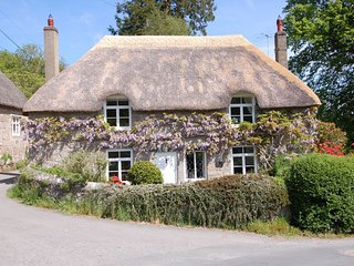 Cozy 3 bedroom House in Chagford with Internet Access - Chagford vacation rentals