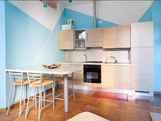 Gallarate Centro Downtown Malpensa - Gallarate vacation rentals
