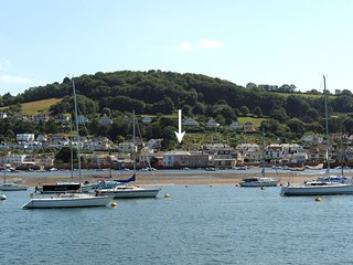 Nice House with Internet Access and Water Views - Shaldon vacation rentals