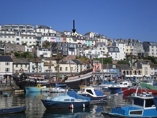 Harbour Watch - Brixham vacation rentals