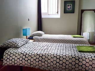AT Compañía 9 - Cozy apartment in the heart of the old town - Pamplona vacation rentals