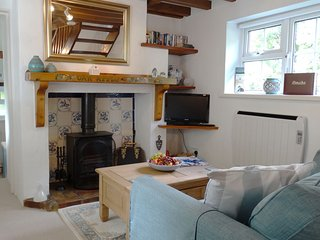 1 bedroom House with Internet Access in Yarcombe - Yarcombe vacation rentals