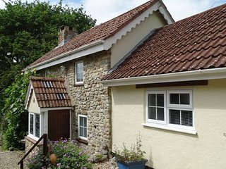 Nice House with Internet Access and DVD Player - Yarcombe vacation rentals