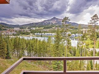 NEW! 3BR Big Sky Condo w/Stunning Mountain Views! - Big Sky vacation rentals
