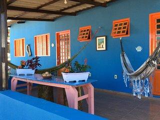 Canto Encantado Suites & Flats - Alto Paraiso de Goias vacation rentals